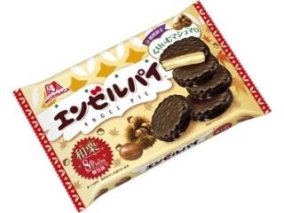 森永製菓 エンゼルパイ 和栗 袋8個
