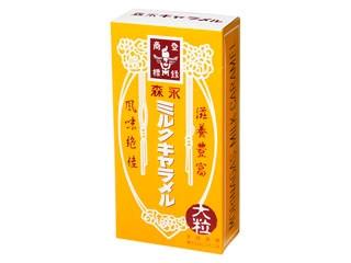 森永 ミルクキャラメル 大粒 箱149g
