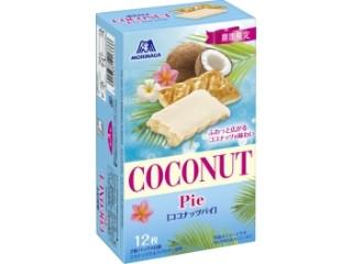 ココナッツパイ