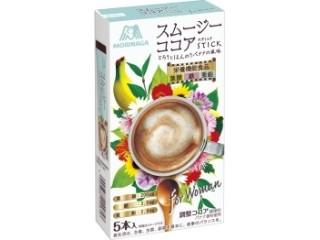 森永製菓 スムージーココア 箱10g×5
