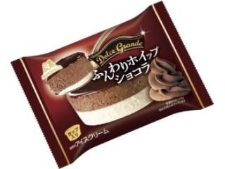 森永製菓 ふんわりホイップショコラ 袋135ml