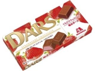 森永製菓 苺のダース 箱12粒