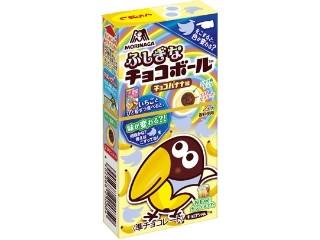 森永製菓 ふしぎなチョコボール チョコバナナ 箱22g