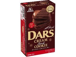 森永製菓 ダースクリームサンドクッキー 箱8個
