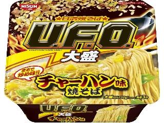 日清食品 日清焼そばU.F.O. 大盛 チャーハン味焼そば カップ153g