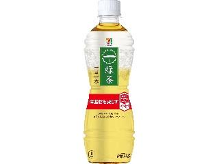 セブンプレミアム 一 緑茶 一日一本 ペット500ml