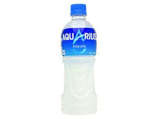 コカ・コーラ アクエリアス ペット500ml