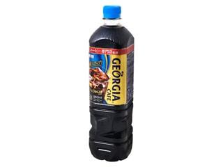 ボトルコーヒー 無糖