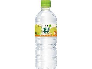 コカ・コーラ い・ろ・は・す 二十世紀梨 ペット555ml