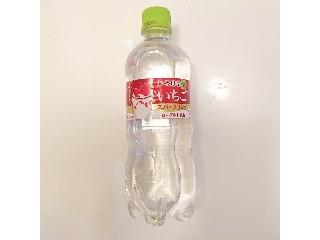 コカ・コーラ い・ろ・は・す スパークリング いちご ヨーグルト風味 ペット515ml