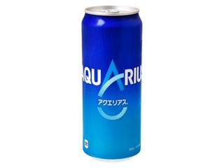 コカ・コーラ アクエリアス 缶500ml