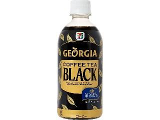 セブンプレミアム ジョージア コーヒー ティー ブラック ペット440ml
