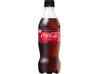 コカ・コーラ ゼロ 東京2020オリンピック競技デザインボトル