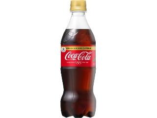 コカ・コーラ ゼロカフェイン 東京2020オリンピック競技デザインボトル