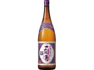 タカラ 全量芋焼酎 一刻者 紫 瓶1.8L