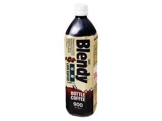 AGF ブレンディ 低糖 ペット900ml