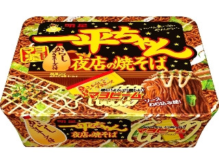 明星食品 一平ちゃん夜店の焼そば カップ135g