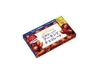 スイーツデイズ 乳酸菌ショコラ アーモンドチョコレート