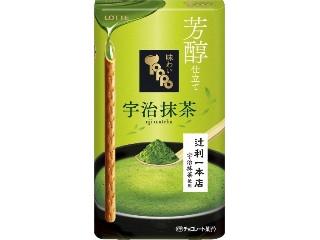 味わい芳醇トッポ 宇治抹茶