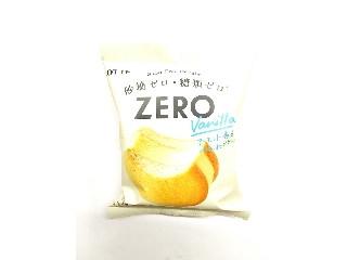 ZERO アーモンド香るふんわりケーキ