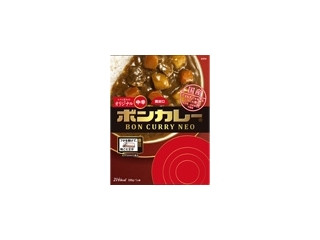 大塚食品 ボンカレーネオ コクと旨みのオリジナル 中辛 箱230g