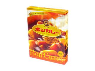 大塚食品 ボンカレー 甘口 箱220g