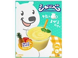 大塚食品 シャーベ フルーツミックス 箱180g