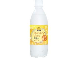 ベストプライス Sparkling Water 炭酸水 レモン