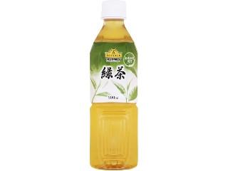 トップバリュ ベストプライス 国産茶葉使用 緑茶 ペット500ml