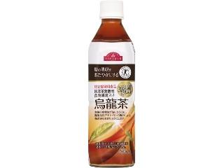 トップバリュ 国産茶葉使用 食物繊維入り 烏龍茶 ペット500ml