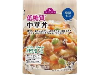 低糖質 中華丼
