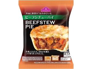 トップバリュ 牛肉と野菜のうまみがきいた ビーフシチューパイ 袋1個