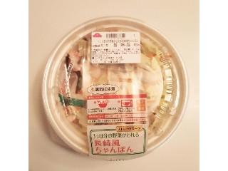 トップバリュ 1/3日分の野菜がとれる長崎風ちゃんぽん