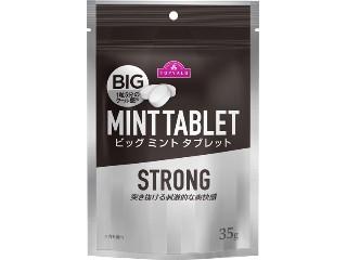 ビッグミントタブレット ストロング