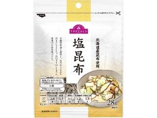 北海道産昆布使用 塩昆布