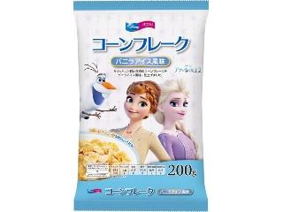 ディズニー コーンフレーク バニラアイス風味