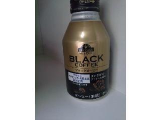 トップバリュ セレクト ブラックコーヒー