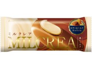 赤城 MILCREA ビター&ミルクキャラメル 袋90ml