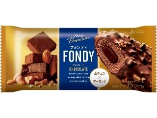 フォンディ チョコレート