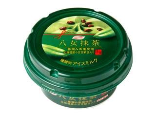 丸永 八女抹茶 カップ155ml