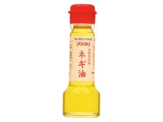 ユウキ ネギ油 香味食用油 瓶55g