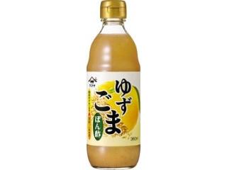 ヤマサ ゆずごまぽん酢 瓶360ml