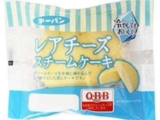 第一パン レアチーズスチームケーキ 袋1個