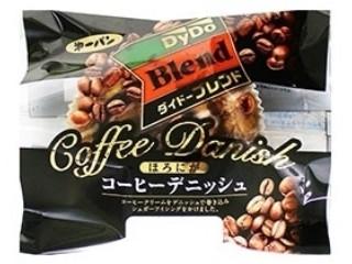 第一パン DyDo コーヒーデニッシュ 袋1個
