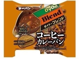 第一パン DyDo コーヒーカレーパン 袋1個