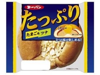 第一パン たっぷりたまご&ツナ 袋1個