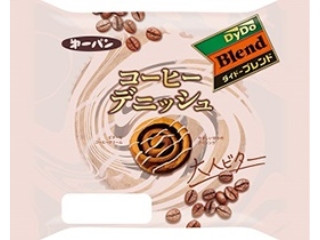 ダイドーブレンド コーヒーデニッシュ