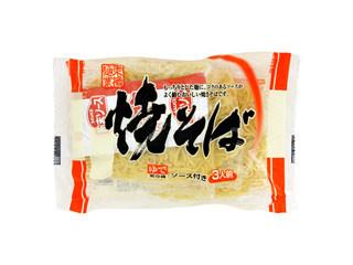 藤本食品 東播 焼そば 袋445.5g
