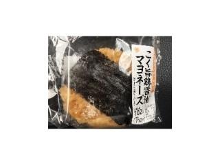 MINISTOP DELI こく旨鶏醤油マヨネーズ