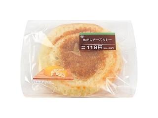 ミニストップ MINISTOP CAFE 焦がしチーズカレ